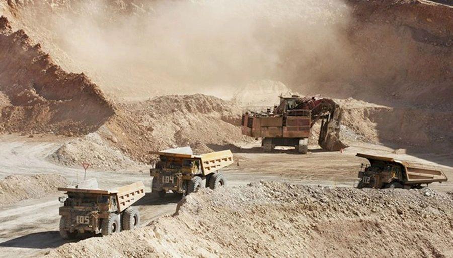 Internet de las Cosas revoluciona el sector minero