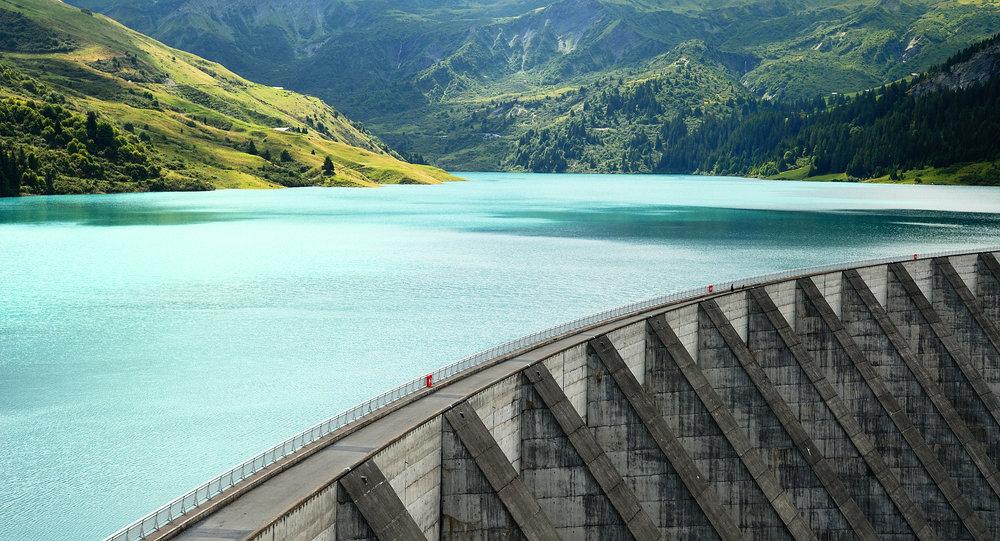 Water Dams