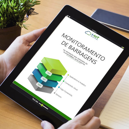 E-Book Monitoramento de Barragens