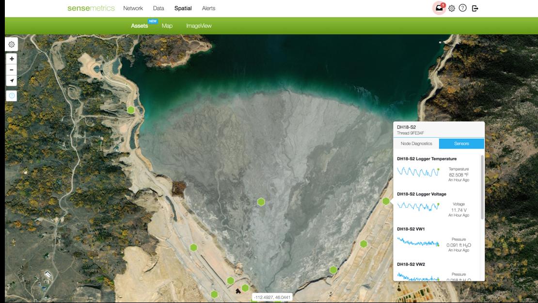 Mineração: barragens requerem melhor monitoramento