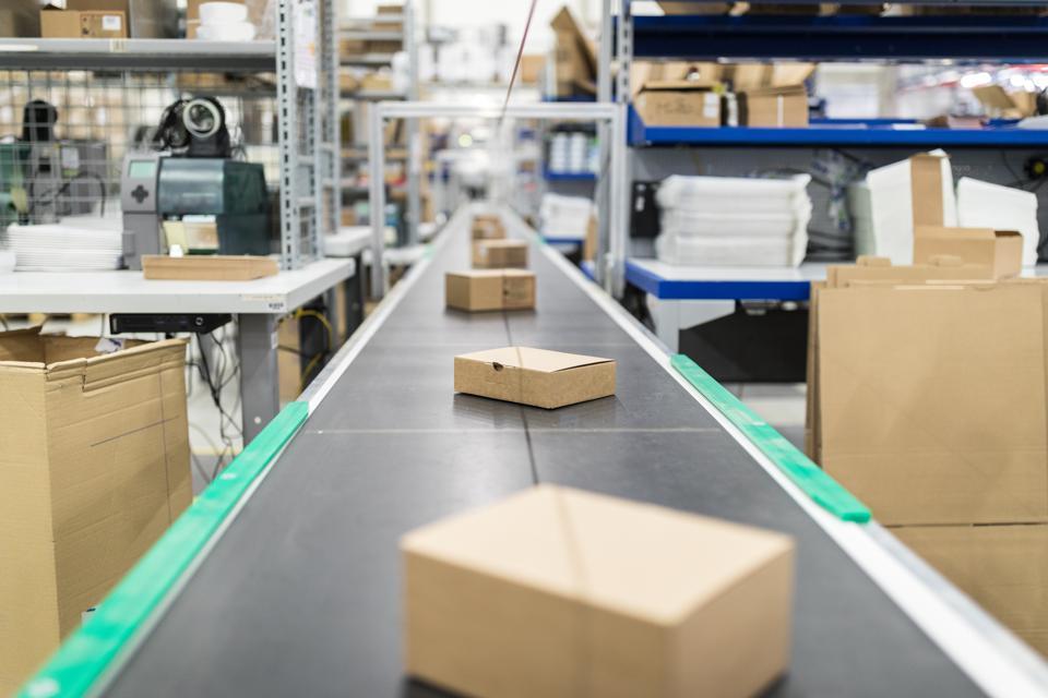 Manufatura inteligente: por que a digitalização de fábricas é crítica agora