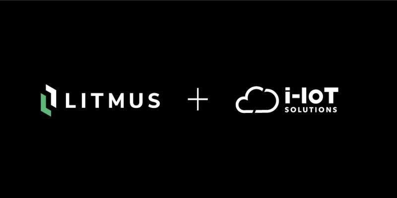 Industrial IoT Solutions distribui Litmus no Brasil