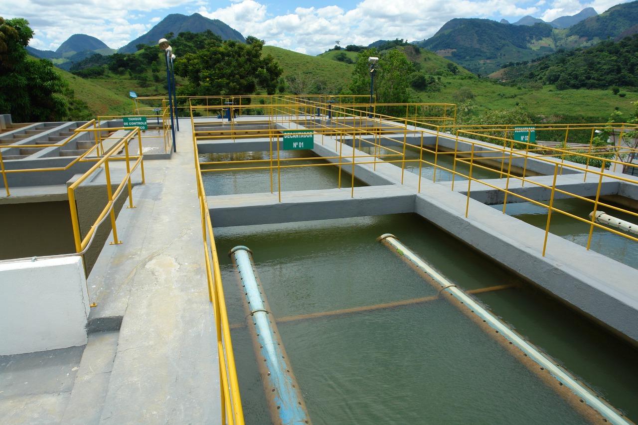 A utopia e a realidade da universalização do saneamento básico