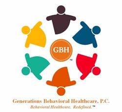 Generations Behavioral Healthcare, P.C.
