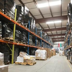 TCG warehouse