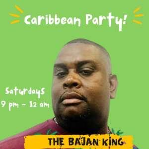Caribbean Party!