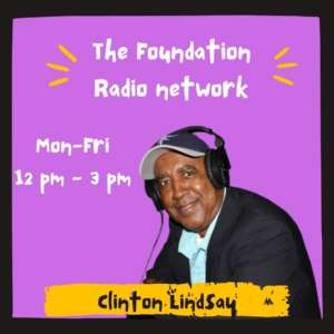 The Foundation Radio Network