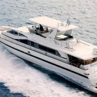 Charter Yacht Runaway - Featured Motor Yacht