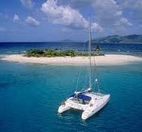 BVI motor yacht charter