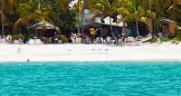 Soggy Dollar - A great place for your yacht charter vacation
