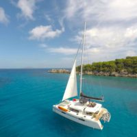 Charter Yacht Stop Work Order