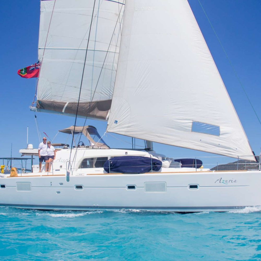 Special Offers from Crewed Caribbean Yacht Charters
