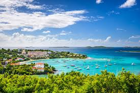 Although not technically a part of the Caribbean, The Bahamas, located just a short and inexpensive commuter flight away from Miami and Ft. Lauderdale International Airports, also offer clear waters, beautiful beaches, awesome diving and a laid back atmosphere.