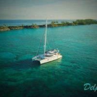 Charter Yacht Delphine