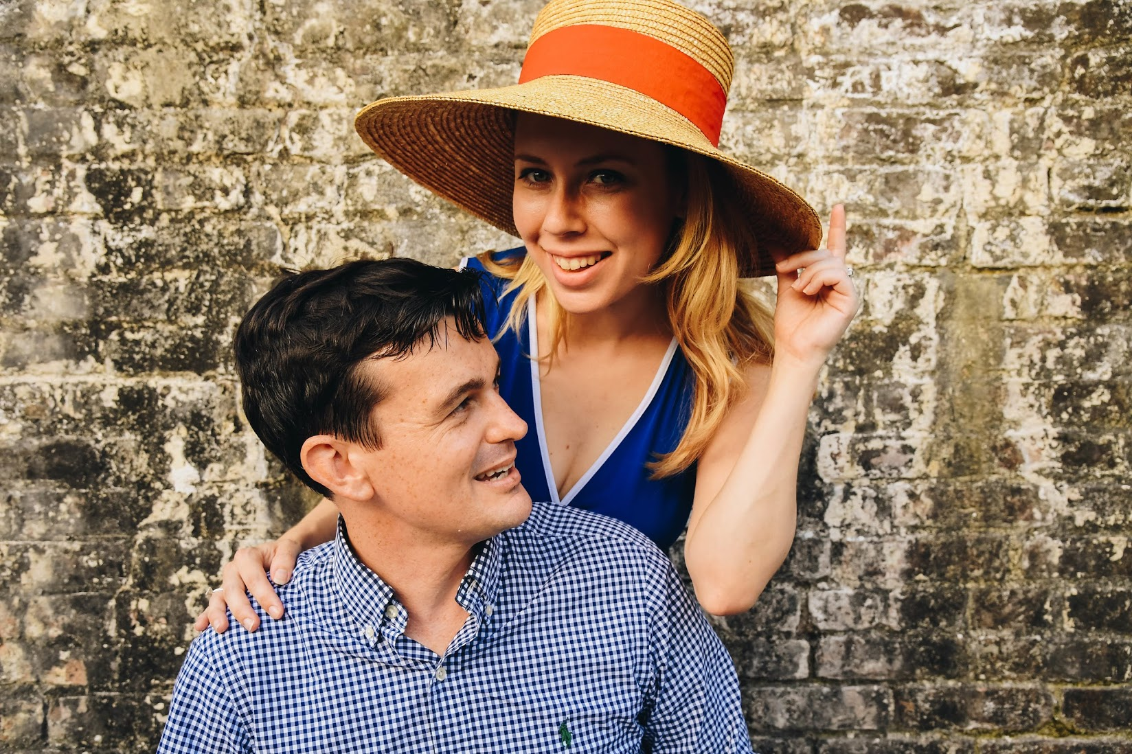 Vintage Hats for Spring and Summer