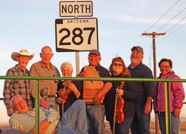 Highway 287 band