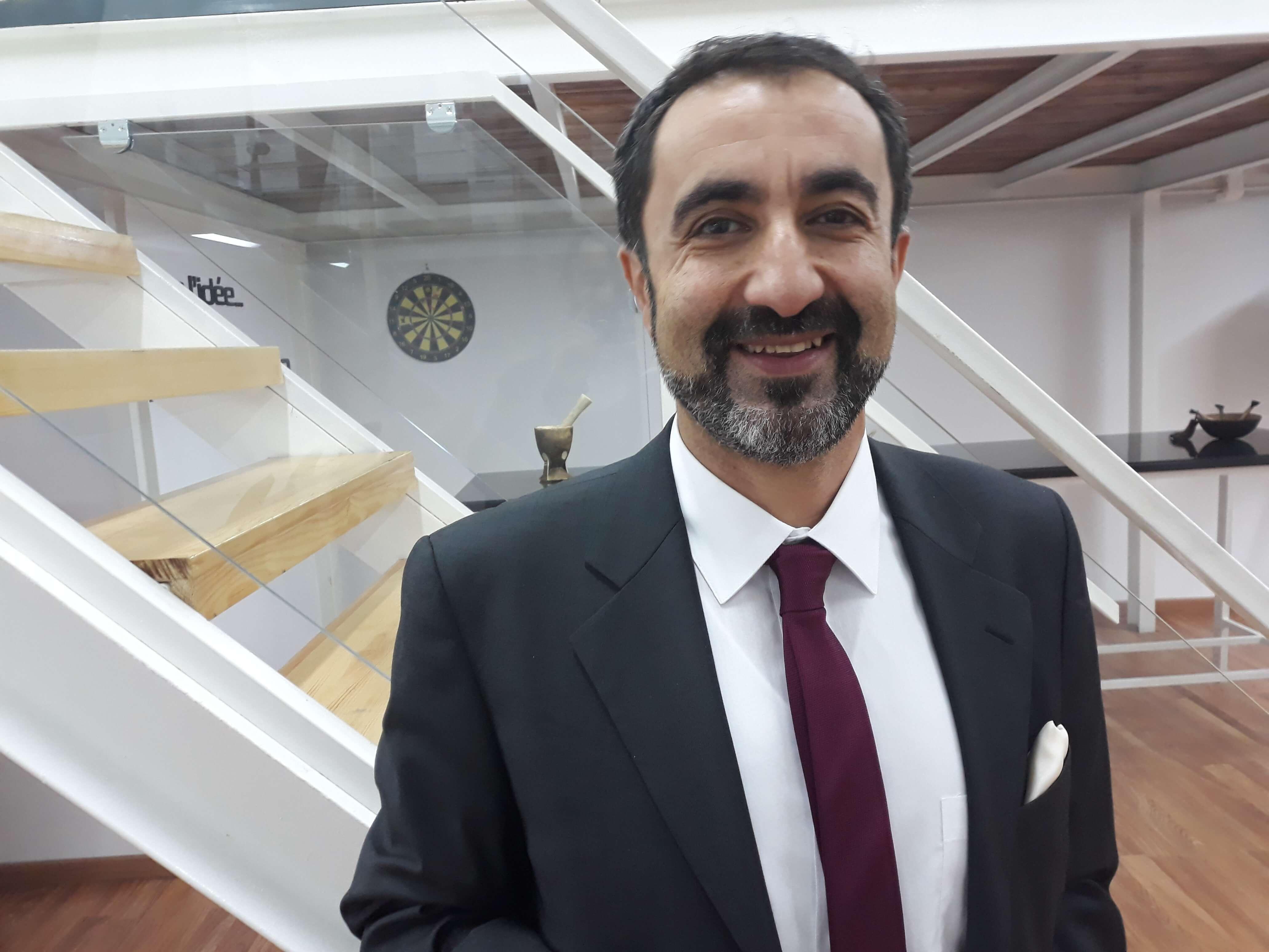 Kamal OUMNIA