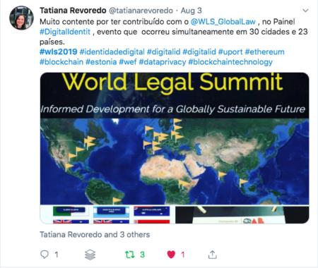 Belo Horizonte, Brazil WLS 2019