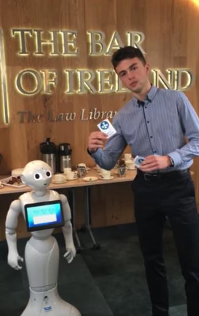 Dublin, Ireland WLS 2019