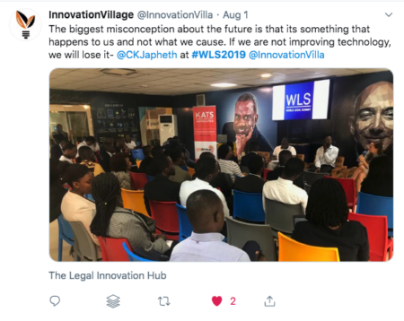 Kampala, Uganda WLS 2019 4