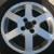 Alloy Wheel Refurbish Damage