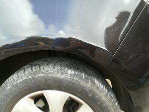 Black Wing Repair