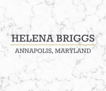 Helena Briggs | Kitchen and Bath Designer