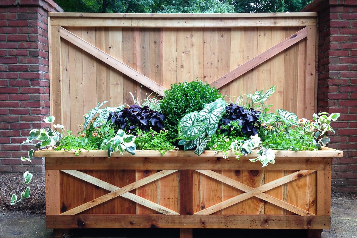 Atlanta Landscape Architecture & Landscape Design
