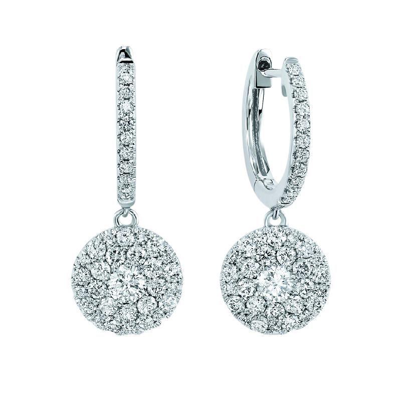 Diamond Earrings1