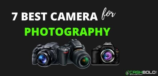 7 Best Wedding Photography Cameras