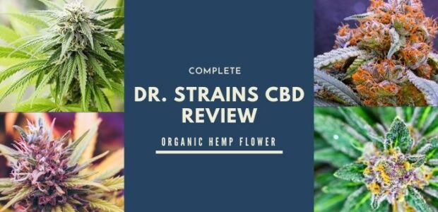 Complete Dr. Strains CBD Review