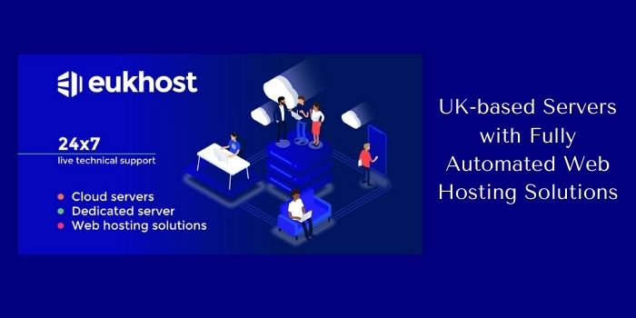 Why use eUKhost coupon code