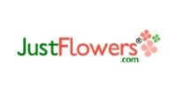 Just Flowers Coupons & Promo Codes