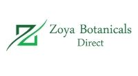 Zoya Botanicals Direct CBD Coupons
