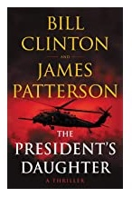 The President's Daughter - A Thriller