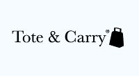 Tote & Carry Coupons & Promo Codes