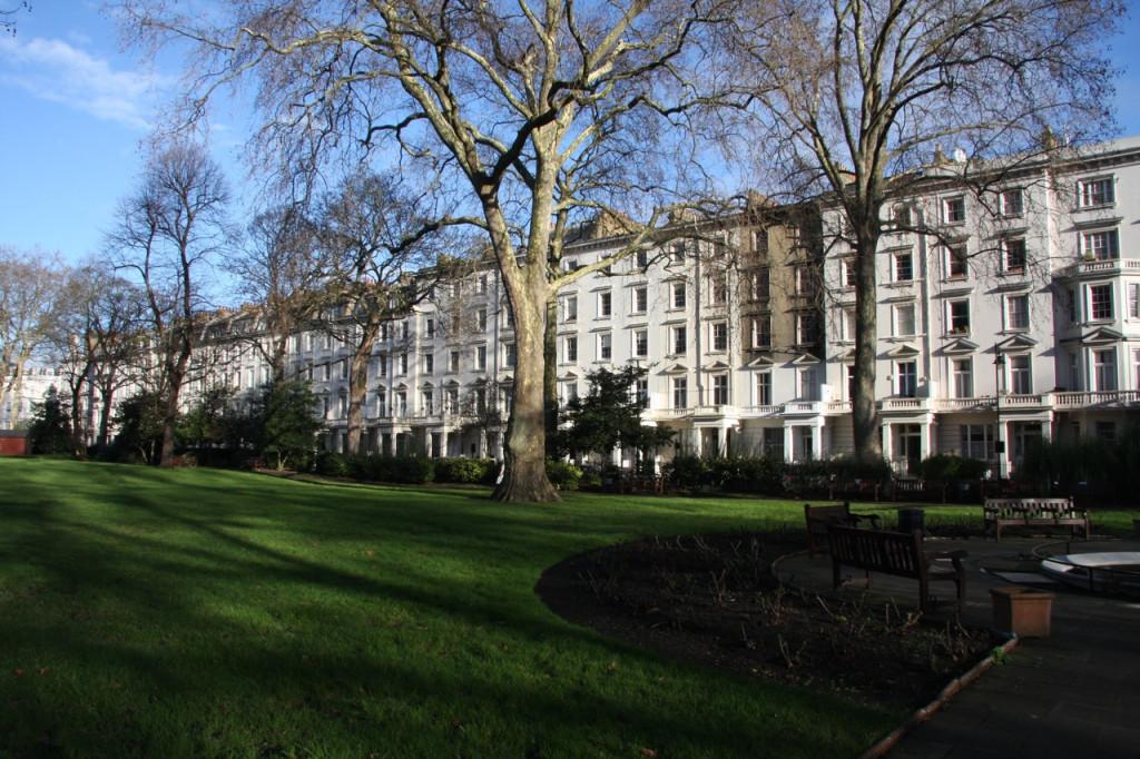 St George's Square Park