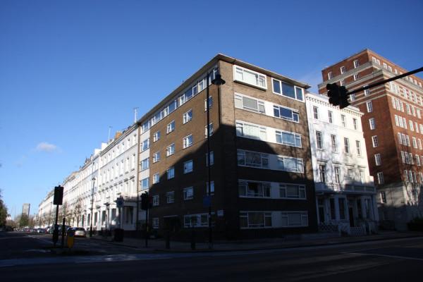 90 Claverton Street