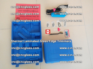 Thermal Laminated Glass Edges Trimmers, for EVA, PVB, SGP, TPU (11)