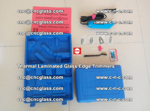 Thermal Laminated Glass Edges Trimmers, for EVA, PVB, SGP, TPU (13)
