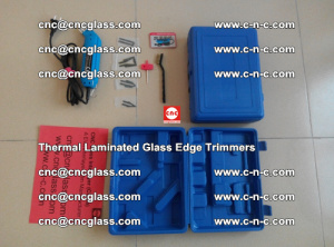Thermal Laminated Glass Edges Trimmers, for EVA, PVB, SGP, TPU (18)