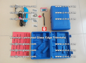 Thermal Laminated Glass Edges Trimmers, for EVA, PVB, SGP, TPU (22)