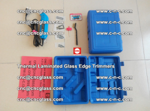 Thermal Laminated Glass Edges Trimmers, for EVA, PVB, SGP, TPU (24)