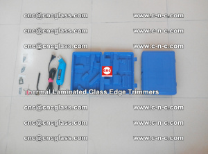 Thermal Laminated Glass Edges Trimmers, for EVA, PVB, SGP, TPU (47)