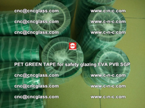 GREEN TAPE for EVALAM interlayer film lamination (123)