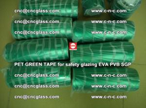 GREEN TAPE for EVALAM interlayer film lamination (155)