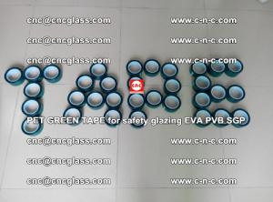 GREEN TAPE for EVALAM interlayer film lamination (38)