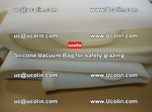 Silicone Vacuum Bag for EVALAM TEMPERED BEND lamination (103)