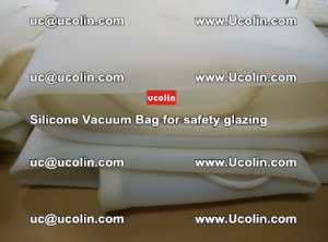 Silicone Vacuum Bag for EVALAM TEMPERED BEND lamination (114)