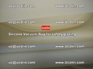 Silicone Vacuum Bag for EVALAM TEMPERED BEND lamination (123)